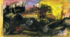 Oeuvre originale de Danièle Brussot