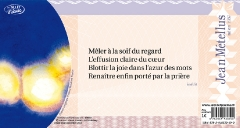 Texte intégral de l'inédit de Jean Métellus 'Mêler à la soif du regard'