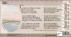 Texte intégral accompagné d'un détail du pastel à l'huile original de Nathalie FREOUR