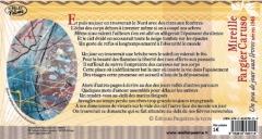 """Texte intégral du poème de Mireille Fargier Caruso - sans titre - commençant par """"Et puis un jour on trouverait le Nord"""""""