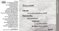 Pause à Fleury /3_poème Patou K.