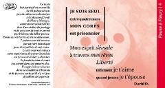 Pause à Fleury /4_poème David O.