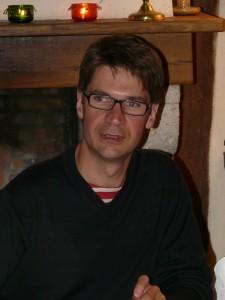 Nicolas Lebeau