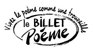 Logo du billet-poème