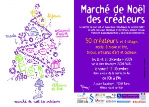 50 créateurs au coeur de Paris