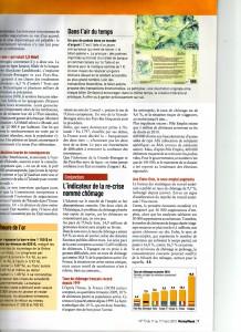 Article MoneyWeek N°73 du 11 mars 2010